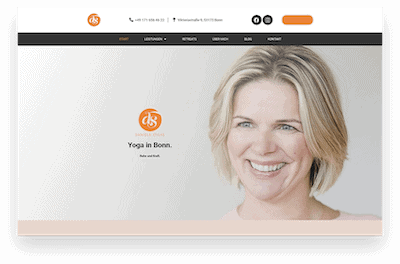 Clevers Webdesign